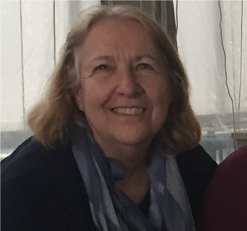 Peggy Sundermeyer