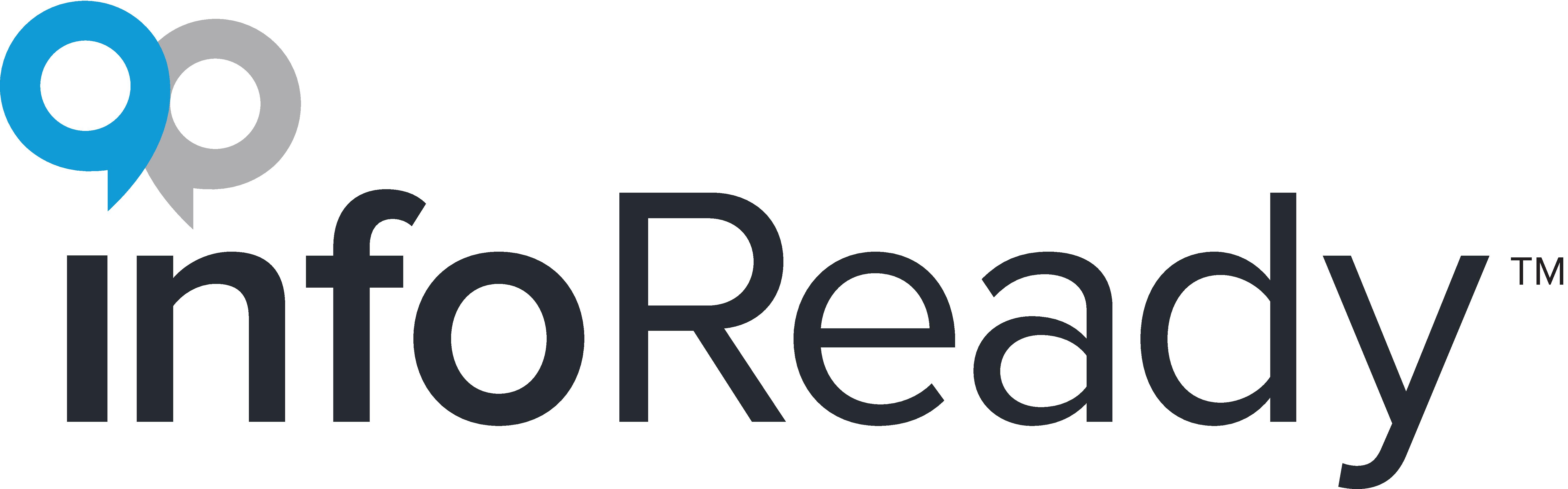 InfoReady Corporation logo