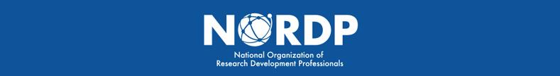 NORDP logo